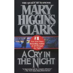 Let's not forget about Mary Higgins Clark