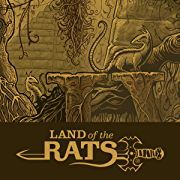 Check out Land of the Rats on @comixology