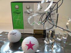 Elch II Geschenk für Golfer II Set-Angebot von PAULSBECK Buchstaben, Dekoration & Geschenke auf DaWanda.com