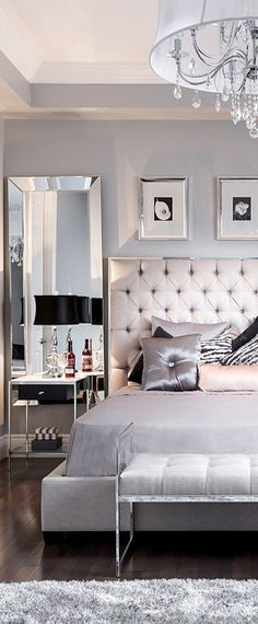 Stallone Media - Stunning bedroom design