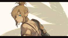 Gerudo voe clothes were definitely one of my favorites on Link The Legend Of Zelda, Legend Of Zelda Breath, Twilight Princess, Princess Zelda, Shingeki No Bahamut, Evil Demons, Pokemon, Dark Anime Guys, Link Art