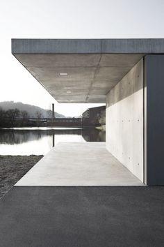lepostitjaune:  IAN SHAW ARCHITEKTEN Pavilion Siegen, Germany 2012