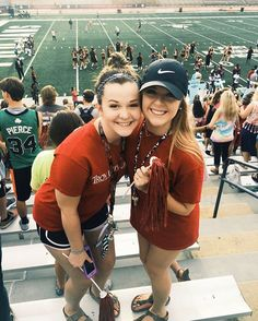 Excited for this season with my girl ❤️ #troyuspirit #troyu