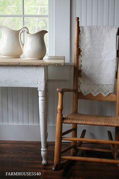 FARMHOUSE 5540: Springfield Antique Show ~ Why You Need To Go