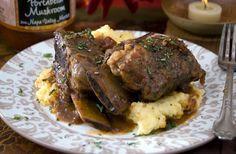 Braised Beef Short Ribs Recipe on Yummly. @yummly #recipe