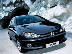 Отзывы о Peugeot 206 (Пежо 206)