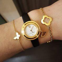 LV bracelet,watch,