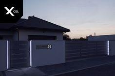 Ogrodzenie Horizon Massive - zdjęcie od XCEL Ogrodzenia