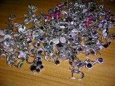 Padmanabhaswamy temple Diamonds, Emeralds, Rubies