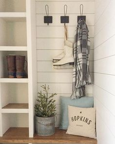 """Visit our internet site for additional details on """"laundry room storage diy cabinets"""". It is actually an excellent area to learn more. Small Storage, Diy Storage, Storage Shelves, Storage Ideas, Small Shelves, Shelving, Laundry Room Organization, Laundry Decor, Laundry Rooms"""