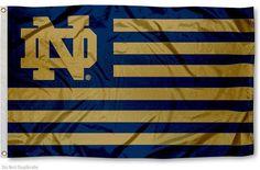 Notre Dame Nation Banner Flag in Sports Mem, Cards & Fan Shop, Home & Garden Nd Football, Notre Dame Football, College Football, Football Quotes, Notre Dame Wallpaper, Notre Dame Irish, Go Irish, Win Or Lose, Fighting Irish