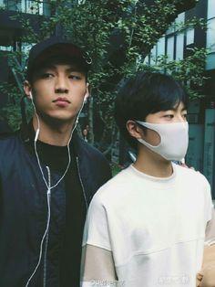 Cute Chinese Gay