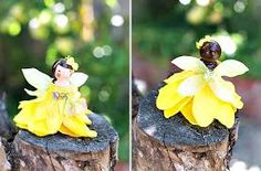 Image result for diy fairy