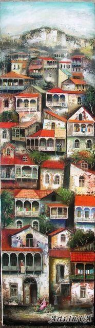 Тбилиси - Мартиашвили Давид