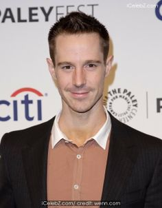 Jason Dohring   Celebrities attend Veronica Mars at 31ST annual PaleyFest at the Dolby Theatre http://www.icelebz.com/events/celebrities_attend_veronica_mars_at_31st_annual_paleyfest_at_the_dolby_theatre/photo11.html