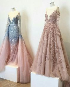 we got an up-close look at the disney princess-inspired couture collection and honestly have you ever seen something SO… Vestido da Ana Lúcia Fantine Disney Wedding Dresses, Disney Dresses, Wedding Disney, Dress Wedding, Wedding Shoes, Muslimah Wedding Dress, Most Beautiful Dresses, Pretty Dresses, Evening Dresses