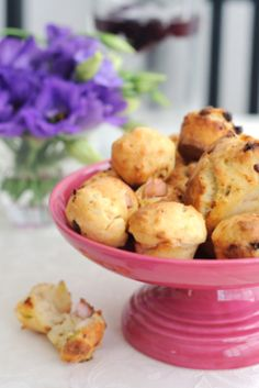 Tiny, Weeny, Spicy Cheesy Scones : Heartwarming Higgidy Pies and Quiches