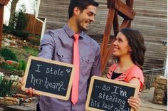 Saw this online....I just love these two.....can't wait for these two to get married!