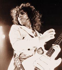 Marc Bolan of T Rex