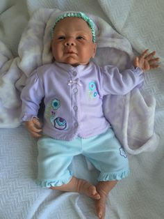 Baby Paisley 2