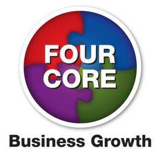 Four Core Logo
