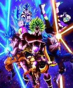dragon ball super by on DeviantArt <br> Saga Dragon Ball, Dragon Ball Image, Animes Wallpapers, Cute Wallpapers, Wallpaper Backgrounds, Super Anime, Lotus, Batman Tattoo, Fairy Tail