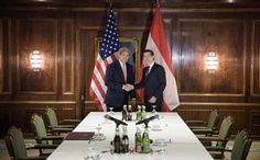 ERBIL, Kurdistan Region — International talks being held in the Austrian capital Vienna Thursday night will bring together officials from 19 countries—including the US, Turkey, Russia, Saudi Arabia and Iran—in an attempt to find solutions to Syria's bloody, ongoing and...