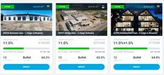 Real estate investing is one of the most profitable investment vehicles available. If you decide to get involved in real estate on a crowd investing platform, EstateGuru is one of the best European options available. See why in the link.