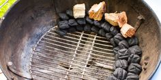 Best charcoal grill smoker combo is perfect if you are a passionate griller. If you're thinking of buying a new grill we have a list of top 10 smoker combos Diy Smoker, Barbecue Smoker, Bbq Grill, Stovetop Smoker, Smoker Cooking, Slow Cooking, Charcoal Grill Smoker, Best Charcoal Grill, Grilling Tips