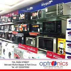Lutfi Optronics Pvt. Ltd. Venue: 72A, PARK STREET (Between Mullick Bazaar & Park Circus) Contact Us at: +91 3322870362
