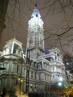 City Hall - Philly