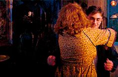 16 Times Molly Weasley Was The Best Mom Of All Moms
