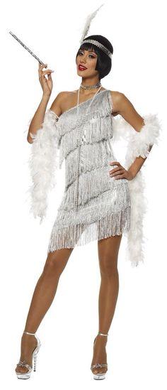 Charelston dress