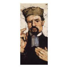 El tío Dominiqu, El abogado de Cézanne es un Plano Contrapicado