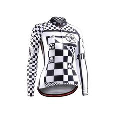 Compare Best Price for Hot Sale womens MTB cycling jerseys bike long sleeve sport jersey Spring/Autumn wrcking fabric bicycle clothing Cic. Cycling Wear, Cycling Jerseys, Cycling Outfit, Cycling Clothes, Women's Cycling, Bicycle Clothing, Gear S, Mtb Bike, Sport Outfits