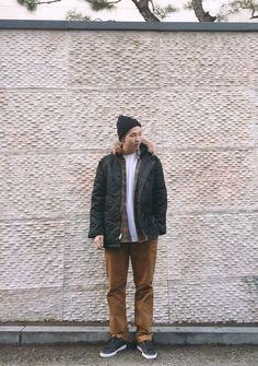 2015.12.21 #DailyKim #RapMonster #BTS #Namjoon