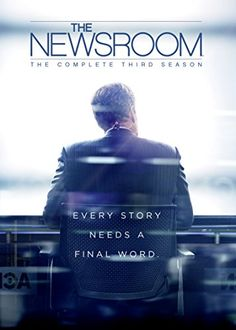 Newsroom (s3) -- HBO