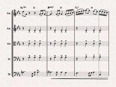 Download My Funny Valentine - Jazz Ballad - String Orchestra Sheet Music By Elvis Costello - Sheet Music Plus