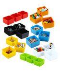 Squish Drawer Storage Organizers - Set of 3