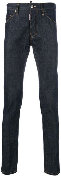 DSQUARED2 Cool Guy dark wash jeans