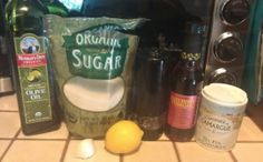 Red Wine Vinegar Salad Dressing Recipe | Budget Savvy Diva