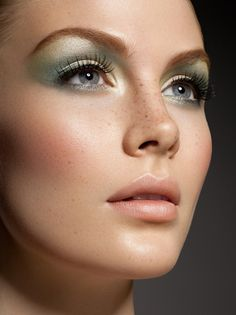 Beauty Photography by Yulia Gorbachenko | Inspiration Grid | Design Inspiration