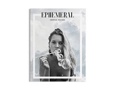 "Check out new work on my @Behance portfolio: ""EPHEMERAL Magazine"" http://be.net/gallery/47744835/EPHEMERAL-Magazine"