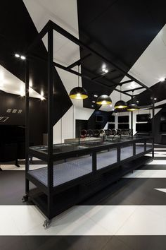 TCL concept store by COORDINATION ASIA