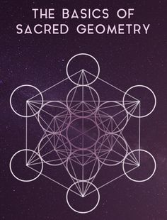 Basics of Sacred Geo