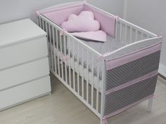 Places To Buy Bedding Sets Boy Nursery Bedding, Baby Bedding Sets, Crib Sets, Grey Bedding, Luxury Bedding, Linen Bedding, Bed Linens, Beige Bed Linen, Bed Linen Sets
