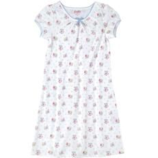 Cute Cath Kidston fairy jamies.  I would like one in my size too.
