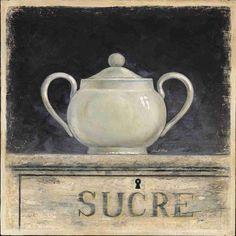 Sucre de Provence (Arnie Fisk)