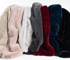 The Marshmallow – UnHide Faux Fur Blanket, Faux Fur Throw, Marshmallow Test, Everybody Wants You, Apartment Furniture, Cold Weather, Family Room, Bed, Collection
