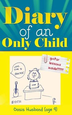 Diary of an Only Child #1: Electric Guitar by Oasis Husband, http://www.amazon.com/dp/B00CVIAELO/ref=cm_sw_r_pi_dp_NkFxsb1NF8FFR